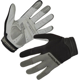 Endura Hummvee Plus II Bike Gloves grey/black